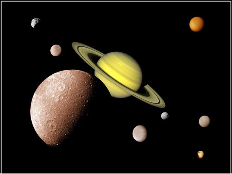 Course Image Астрономия
