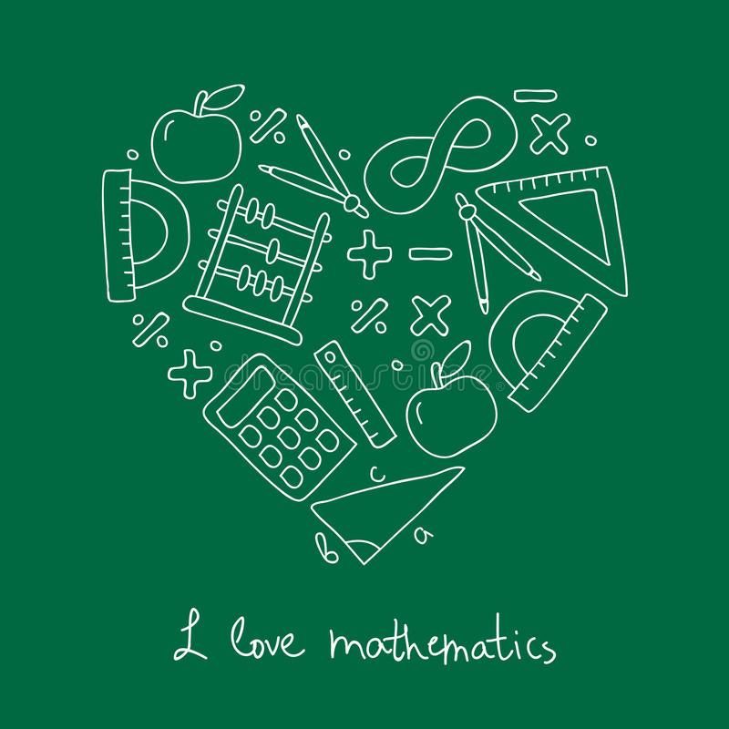 Course Image Дискретная математика